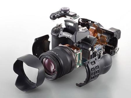 Ремонт цифровых фотоаппаратов никон своими руками ремонт фотоаппарата спб по районам - ремонт в Москве