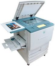 Печать на цветном принтере